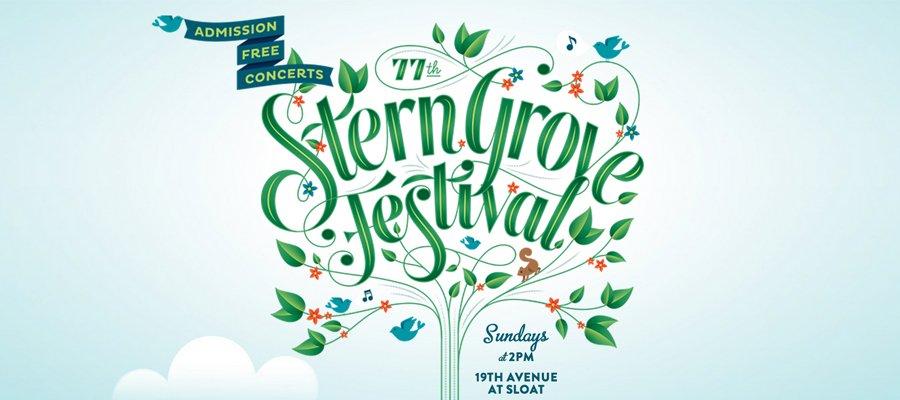 sterngrovefestival